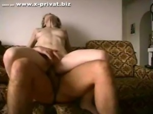 homemade movie with a very loud woman