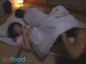 Young Asian molested by lusting brother free