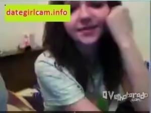Delicinha mostrando o cuzinho dela na webcam1 chat site - dategirlcam.info free