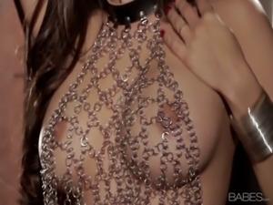 Sunny Leone - solo masturbation free