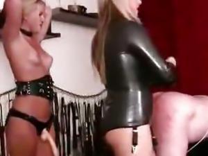 Goddess Lexi Strapon Dominatrix bdsm bondage slave femdom domination