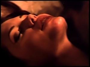 Angelina Jolie - Cyborg (Topless) compilation