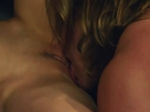Kayden Kross and Evan Stone