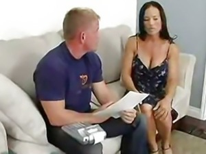 Diary of a Milf - Mrs. Angel Caliente
