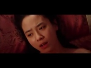 Frozen Flower sex scene with Song Ji Hyo (nonsense removed) free