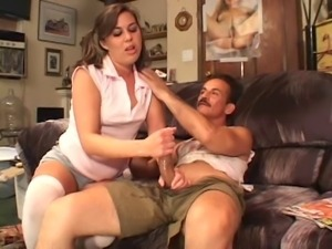 Ashley Blue fuck toy
