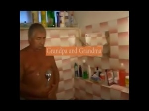 grandpa and grandma 2 (best couple)