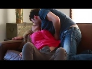 My Girlfriend's Mother 4 - Julia Ann & James Deen free