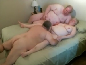 Bisexual bachelor party pt 2 - 3 part 9