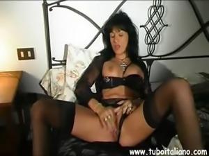 Italian Porn Sorella Tettona Porca