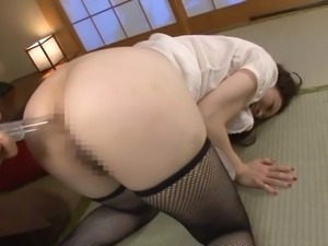 """anal insertion"" lesson for asian schoolgirl"