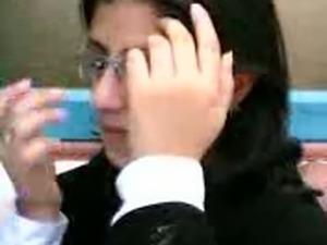 Beautiful Arab Girl