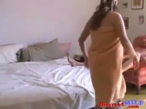 Home Made Mature MILF Sex Addiction free