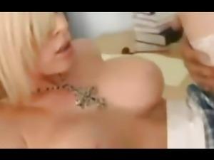 Kenzi Marie fucks the shit out of her teacher