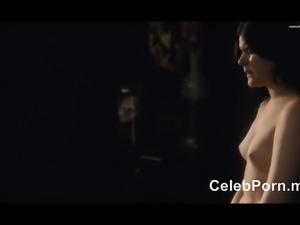 Stephanie Sokolinski full frontal movie scenes