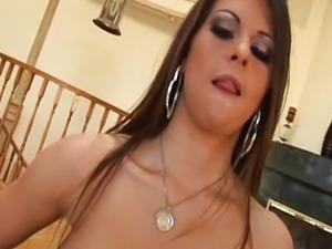 Rachel Roxxx POV Blowjob