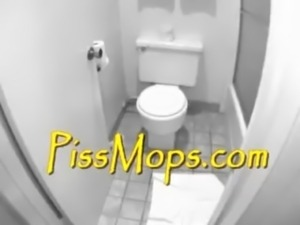 whore is  pissed on free