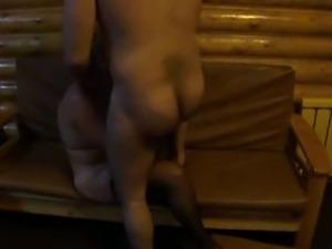 in sauna 2