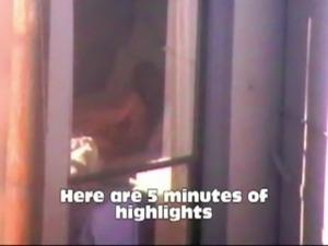 Real spy hidden voyeur