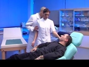 Fabiana Venturi 2 жена дантиста free