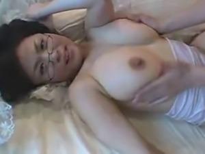 Miki Satou - 02 Beautiful Japanese Wife