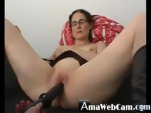 Black dildo orgasmic strokes free