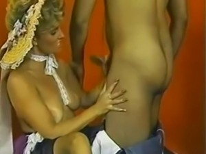 Retro Interracial 012
