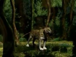 3D Animation: Moria Catacombs free