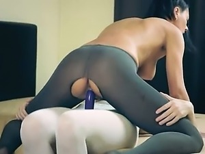 luxury hot lesbians in pantyhose