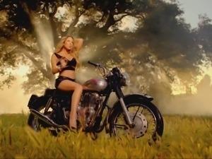 Mariah Carey - Beautiful (Edited)