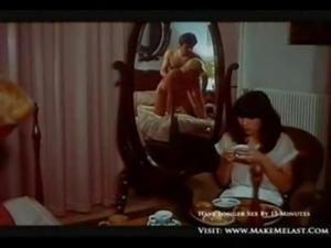 Retro Euro Foursome scene 1 free