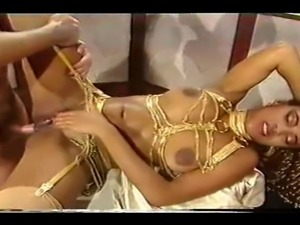 Jennie Pepper and Desiree - Hard Cock Cafe - Scene 4 -