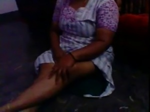 Indian Aunty 1212 (Part 2)