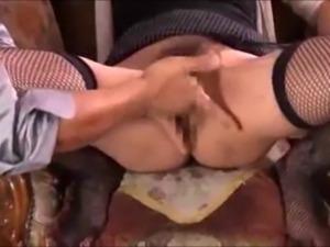 Yumi Kazama - Erotic Japanese MILF
