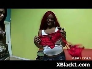 Petite Kinky Pervert Ebony Pounded