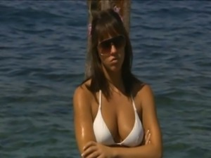 Claudia Antonelli - Claudia Holiday full movie completo italian free