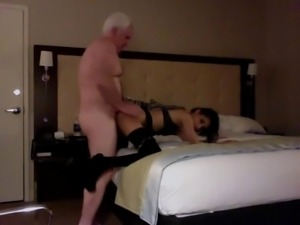 hot daddy fuck bitch