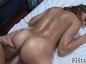 Smutty pal undresses gril