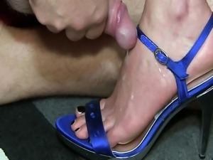 Sasha Foot Fetish