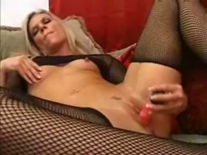 Kelli Brookes Stocking Show