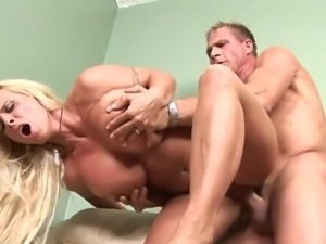 Holly halston fucked from behind