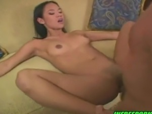 Old Man Fucking Sexy Brunette Teen
