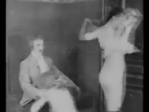 1920's Vintage Porn