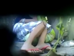 Indian desi lesbians in forest