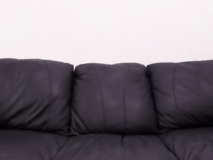 Destiny - Backroom Casting Couch