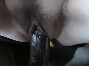 lost a condom in her pussy