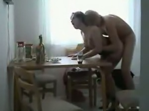 Horny Cheating Wife fucking her Lover -P2 - 724adult com