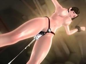 3D big tit porn