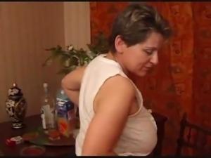 big boobs mature anal free
