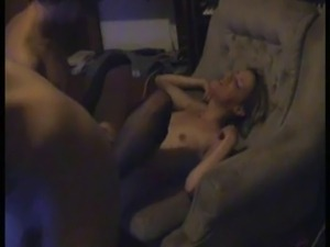 amateur threesome 164